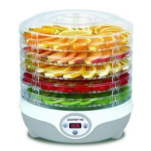 Сушилка для овощей и фруктов Polaris PFD 0605D