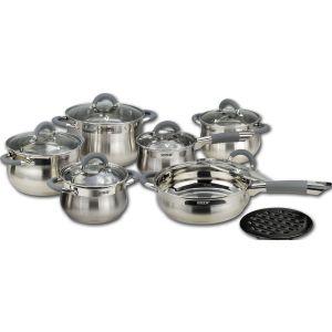 Набор посуды Vitesse VS-2040 13 предметов