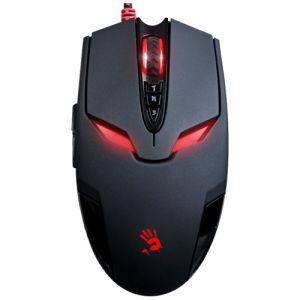 Мышь беспроводная A4tech Bloody V4 black