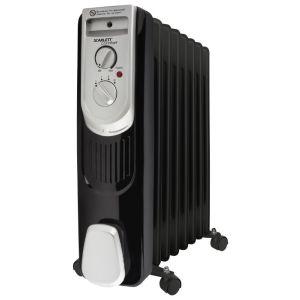 Масляный радиатор Scarlett SC-OH67B03-7