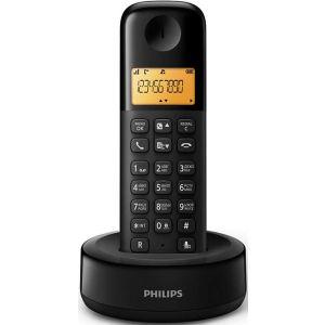 Телефон беспроводной DECT Philips D1301B