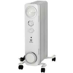 Масляный радиатор Electrolux EOH/M-6157 белый