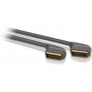 Видеокабель Philips SWV4543S/10 SCART-SCART 3 метра