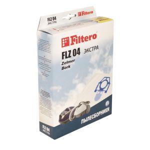 Мешок-пылесборник Filtero FLZ 04 ЭКСТРА