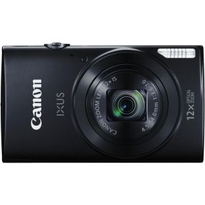 �������� ����������� Canon Digital IXUS 170 black