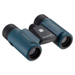 Бинокль Olympus 8x21 RC II WP (V501013UE000) blue