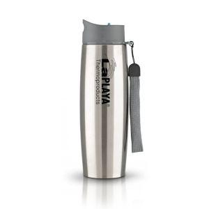 Кружка-термос LaPlaya Thermo Mug SS Strap 560063 0.5 литра Silver