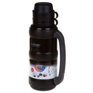Термос LaPlaya Traditional 35-100 1 литр black