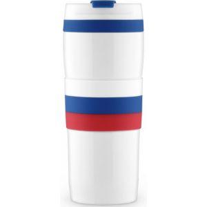 Термос LaPlaya Tricolor Mug 560103 0.38 литра