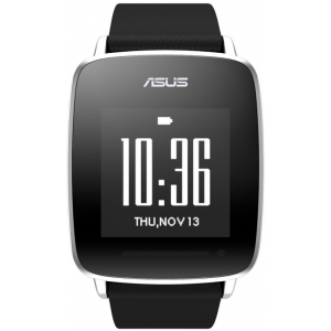 Умные часы Asus VivoWatch black