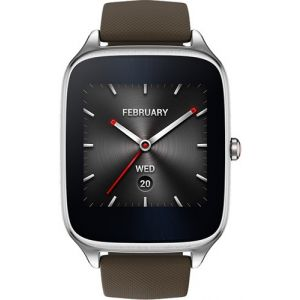 ����� ���� Asus ZenWatch 2 WI501Q taupe