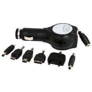 Автомобильное зарядное устройство Wiiix CH-U6-1