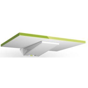 Кронштейн для микроволновой печи Holder SKA-G полка+кронштейн зеленый