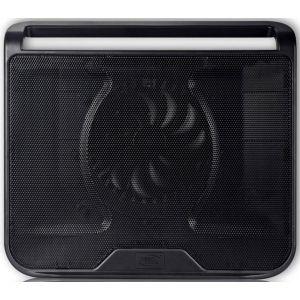 Охлаждающая подставка для ноутбука Deepcool N280 black