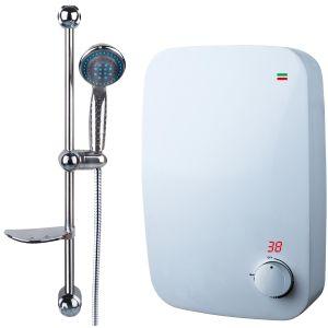 Проточный водонагреватель Polaris PIWH 5.5 DS