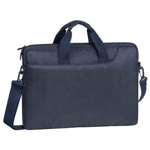 "Сумка для ноутбука Riva case 8035 15-16"" dark blue"