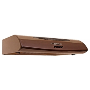 Вытяжка Gefest ВО-2501 К47 коричневый