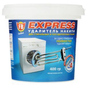 Очиститель накипи Feed Back EXPRESS 400 граммов