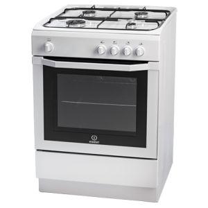Газовая плита Indesit I6GG0(W)/RU