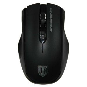 Мышь беспроводная Jet.A OM-U50G Black USB