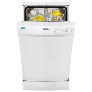 Посудомоечная машина Zanussi ZDS 91200WA