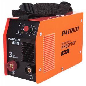 ��������� ������� Patriot 250DC MMA