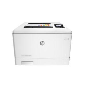 Лазерный принтер HP Color LaserJet Pro M452dn
