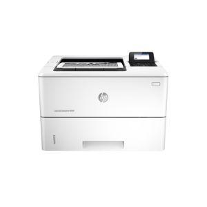 Лазерный принтер HP LaserJet Enterprise M506dn