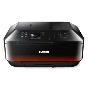 МФУ струйное Canon Pixma MX924 чёрный