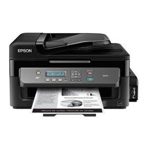 ��� �������� Epson WorkForce M205 ������/�����