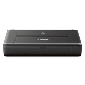 Струйный принтер Canon Pixma IP110 серый