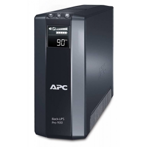 ИБП APC Back-UPS Pro BR900GI чёрный