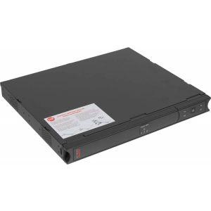 ИБП APC Smart-UPS SC SC450RMI1U чёрный