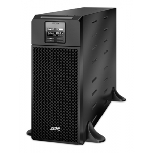 ИБП APC Smart-UPS SRT SRT6KXLI чёрный