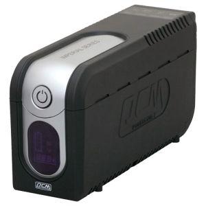 ИБП Powercom Imperial IMD-525AP чёрный