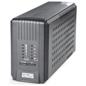 ИБП Powercom SMART KING PRO+ SPT-700 чёрный