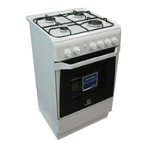Газовая плита Indesit KNJ1G217(W)/RU