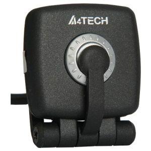 Веб-камера A4tech PK-836F чёрный