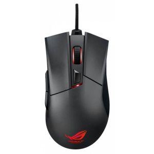 Мышь Asus ROG Gladius чёрный