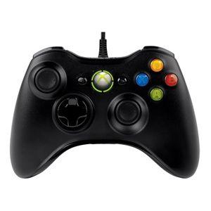 Геймпад для приставки Microsoft Xbox 360 проводной (S9F-00002)