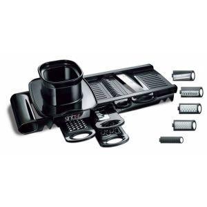 Механический измельчитель Sinbo STO 6510 чёрный