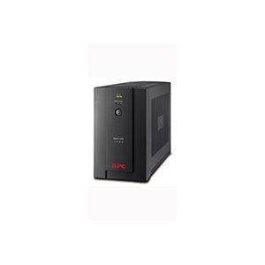 ИБП APC Back-UPS BX1400UI чёрный