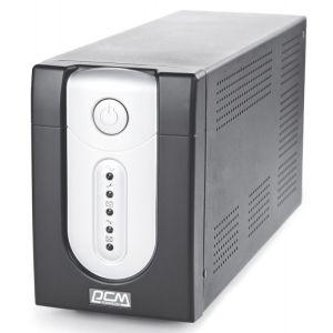 ИБП Powercom Imperial IMP-1500AP чёрный