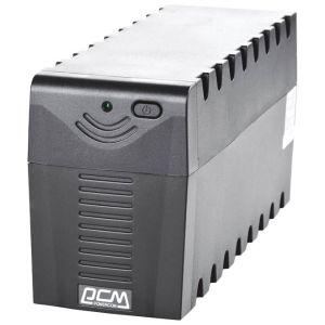 ИБП Powercom RAPTOR RPT-1000A IEC чёрный