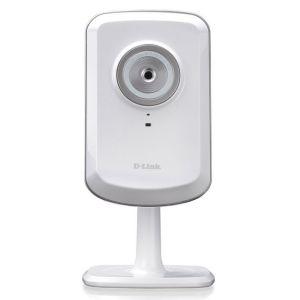 Веб-камера D-Link DCS-930L белый