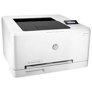 Лазерный принтер HP Color LaserJet Pro M252n