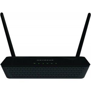 Wi-Fi роутер (маршрутизатор) NETGEAR D1500-100PES