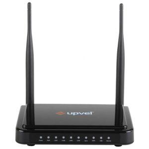 Wi-Fi роутер (маршрутизатор) UPVEL UR-337N4G