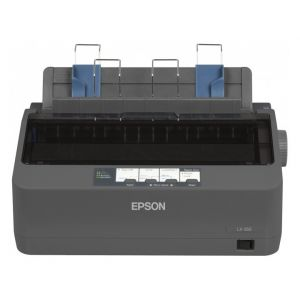 Принтер Epson LX-350 чёрный