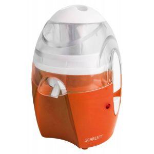 Соковыжималка Scarlett SC-JE50S25 оранжевый